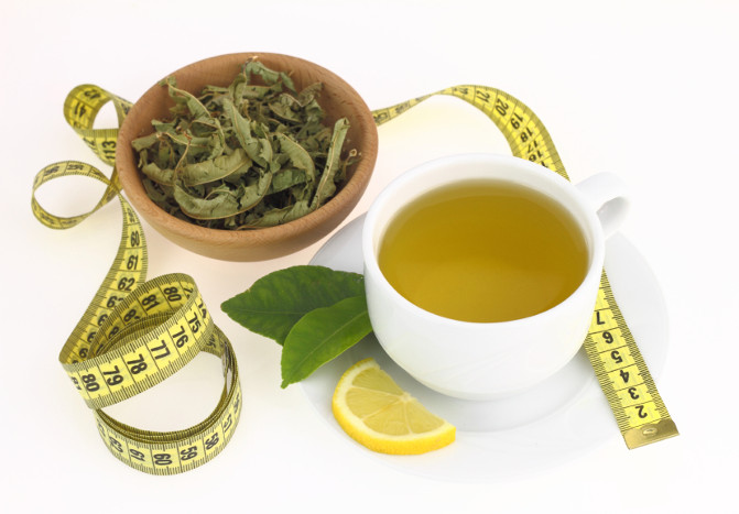 Pepermint Tea Weight Loss