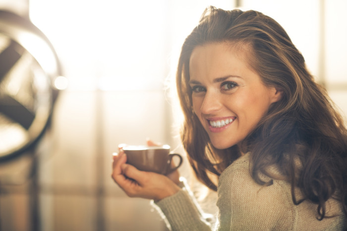 Rooibos Tea Caffeine