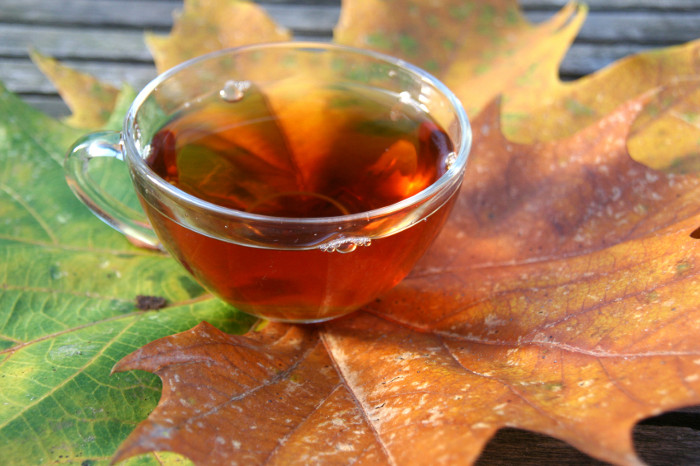 Orange Pekoe Tea